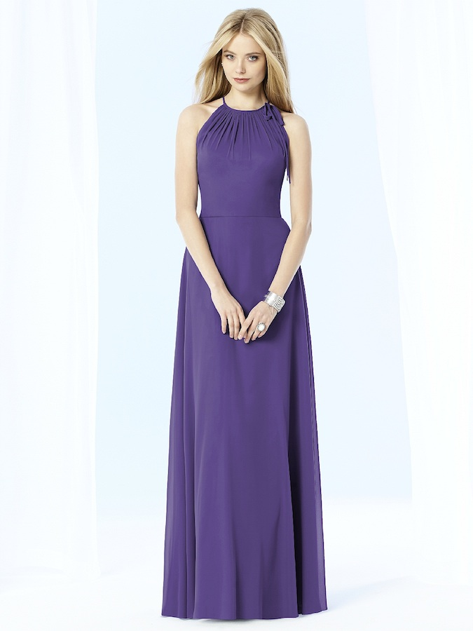AFTER SIX BRIDESMAID DRESSES|AFER SIX DRESSES 6704|AS 6704|THE DESSY ...