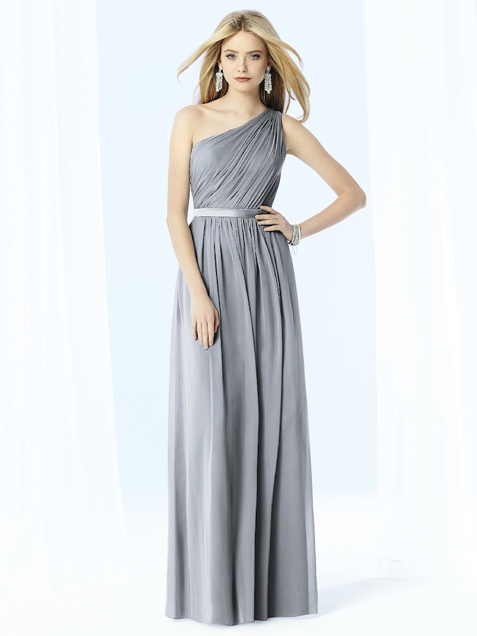 AFTER SIX BRIDESMAID DRESSES|AFER SIX DRESSES 6706|AS 6706|THE DESSY ...