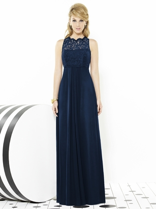 AFTER SIX BRIDESMAID DRESSES: AFTER SIX 6722