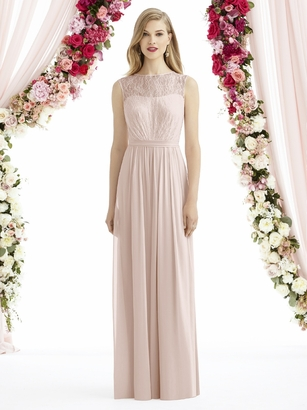 AFTER SIX BRIDESMAID DRESSES: AFTER SIX 6734