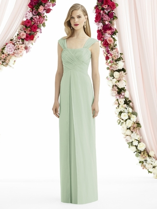 AFTER SIX BRIDESMAID DRESSES: AFTER SIX 6735