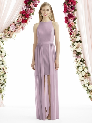 AFTER SIX BRIDESMAID DRESSES: AFTER SIX 6739