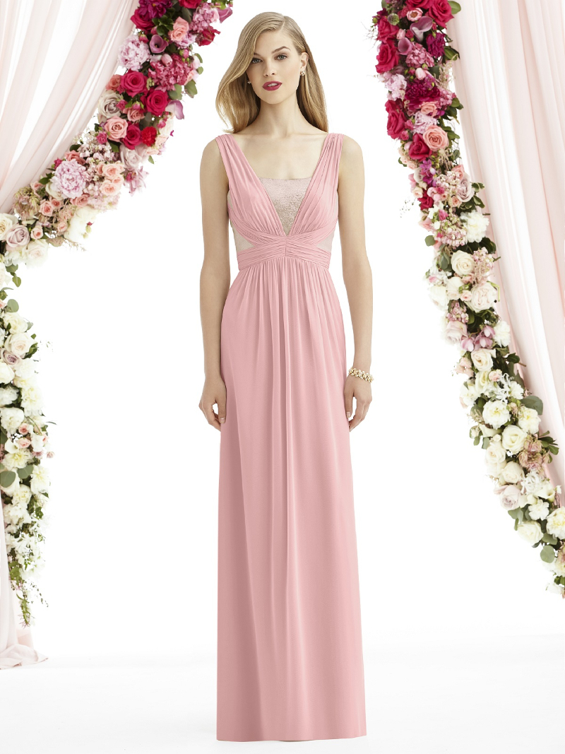 After six bridesmaid dresses afer six bridesmaids 6741 for After six wedding dresses