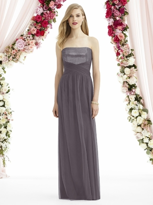 AFTER SIX BRIDESMAID DRESSES: AFTER SIX 6743