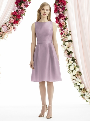 AFTER SIX BRIDESMAID DRESSES: AFTER SIX 6744