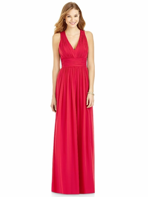 AFTER SIX BRIDESMAID DRESSES: AFTER SIX 6752