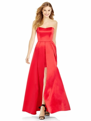 AFTER SIX BRIDESMAID DRESSES: AFTER SIX 6755