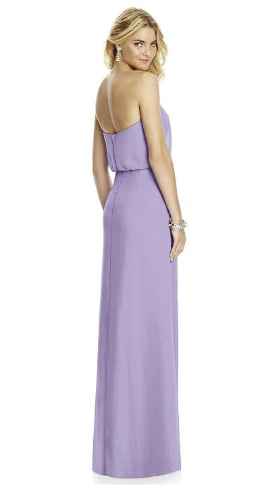 AFTER SIX BRIDESMAID DRESSES|AFER SIX BRIDESMAIDS 6761|DESSY DRESSES ...