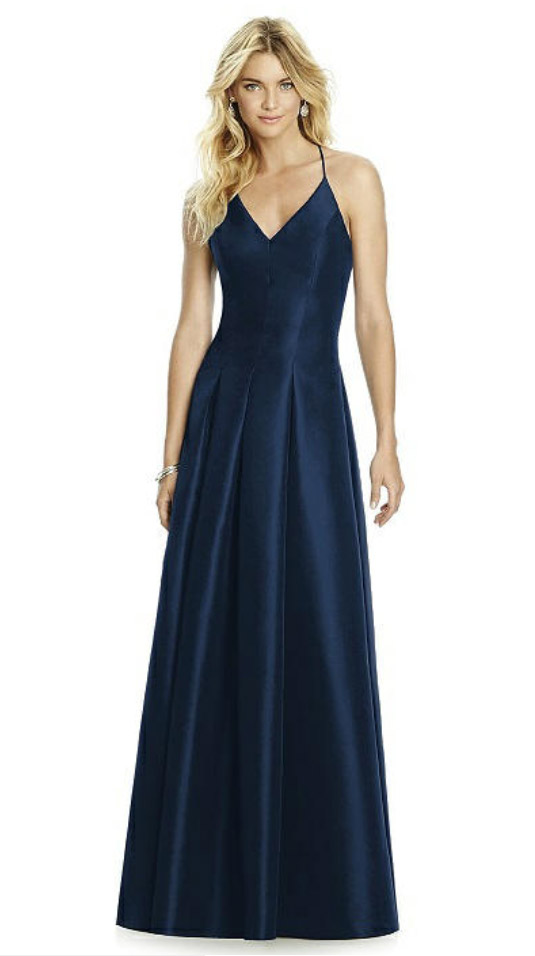 AFTER SIX BRIDESMAID DRESSES|AFER SIX BRIDESMAIDS 6767|DESSY DRESSES ...