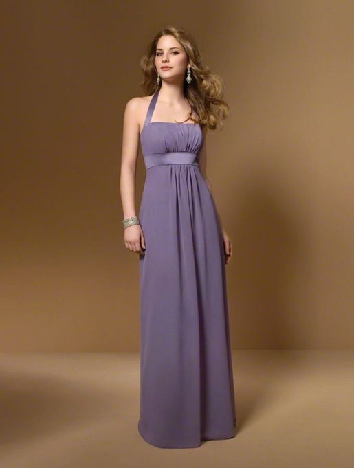 Alfred Angelo Bridesmaids: Alfred Angelo 7016