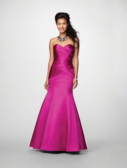 Alfred Angelo Bridesmaids: Alfred Angelo 7168