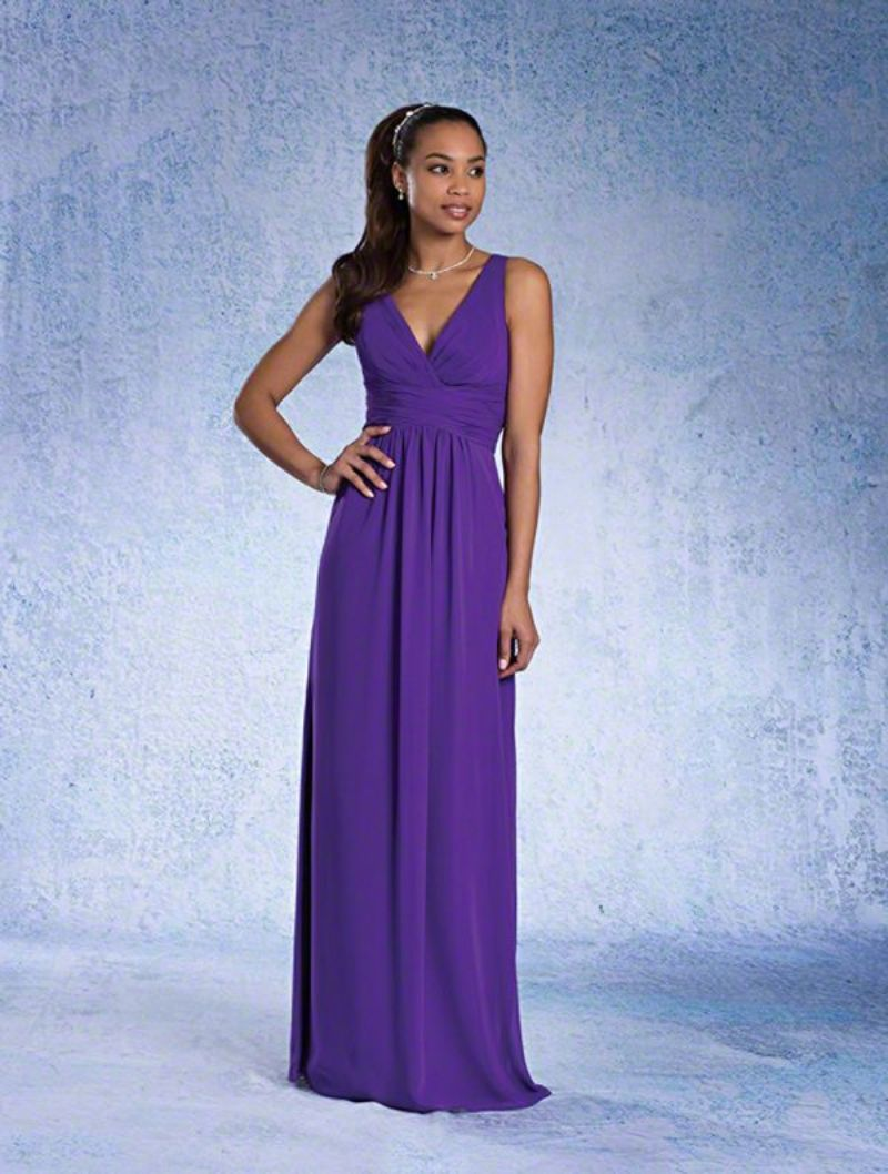 ALFRED ANGELO BRIDESMAID DRESSES|ALFRED ANGELO BRIDESMAIDS 7355 L ...