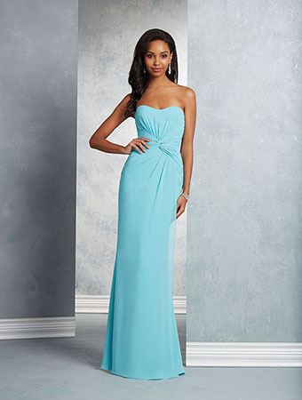 Alfred Angelo Bridesmaids: Alfred Angelo 7405
