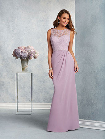 Alfred Angelo Bridesmaids: Alfred Angelo 7407