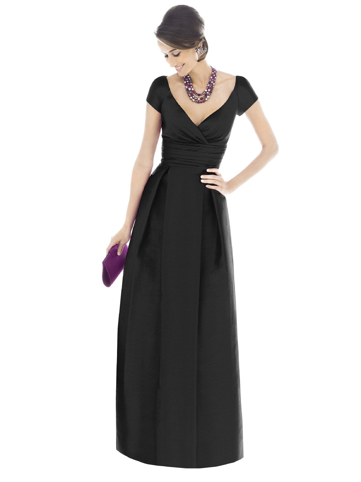 Alfred sung bridesmaid dresses designers alfred sung bridesmaid dresses alfred sung d 503 ombrellifo Choice Image