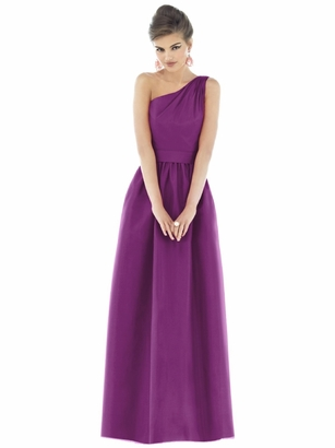 Alfred Sung Bridesmaid Dresses: Alfred Sung D531