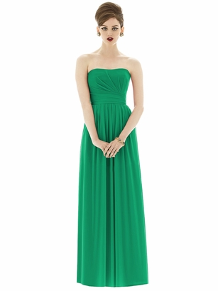 Alfred Sung Bridesmaid Dresses: Alfred Sung D651