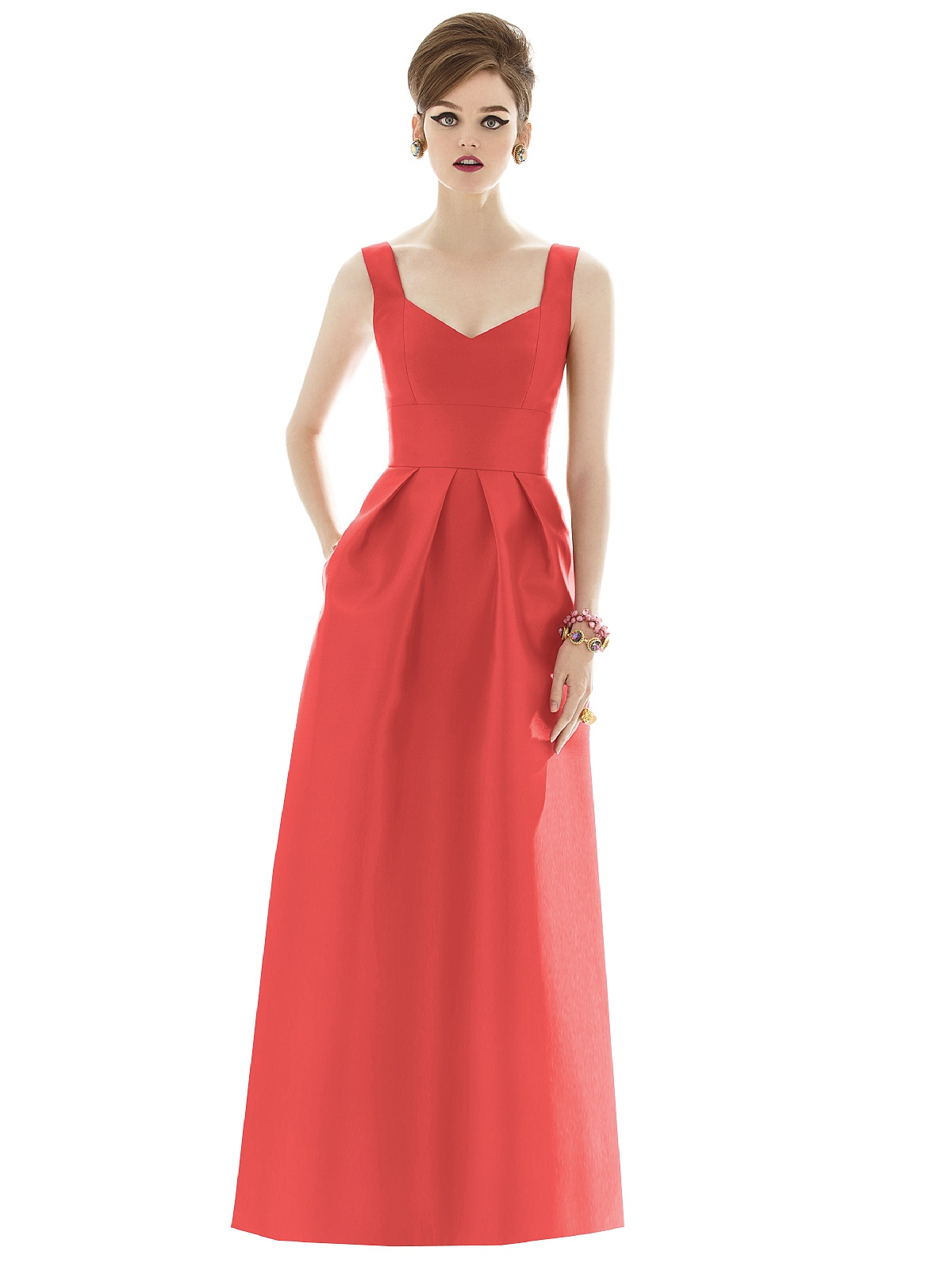 Alfred sung bridesmaid dresses designers alfred sung bridesmaid dresses alfred sung d659 ombrellifo Choice Image