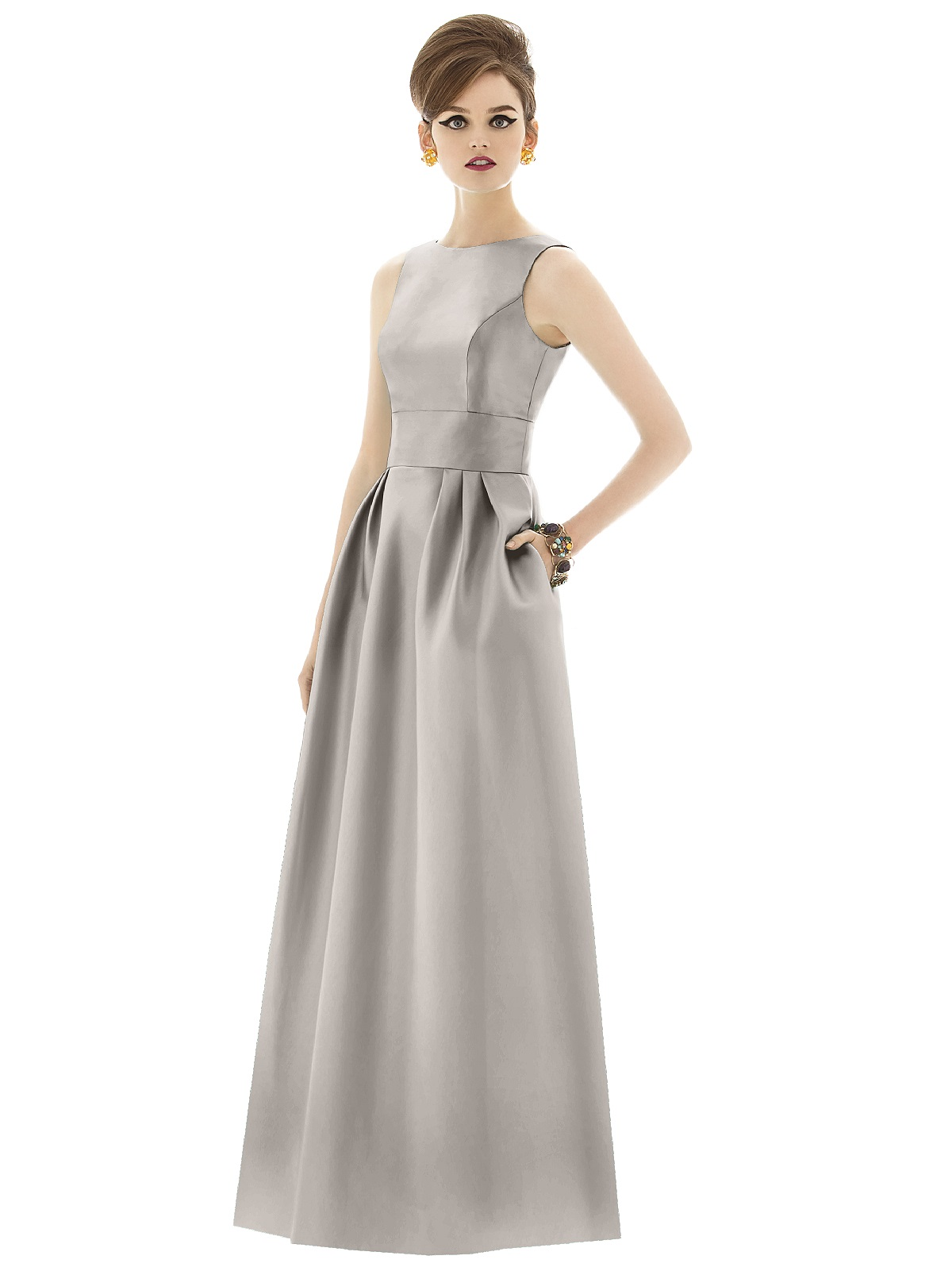 Alfred sung bridesmaid dressesalfred sung dresses d 661the dessy alfred sung bridesmaid dresses alfred sung d661 loading zoom ombrellifo Images