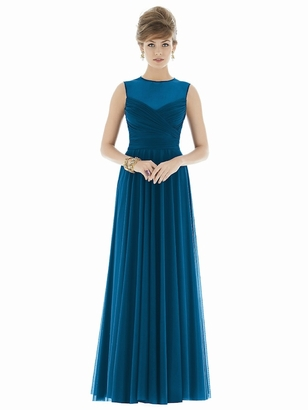 Alfred Sung Bridesmaid Dresses: Alfred Sung D677