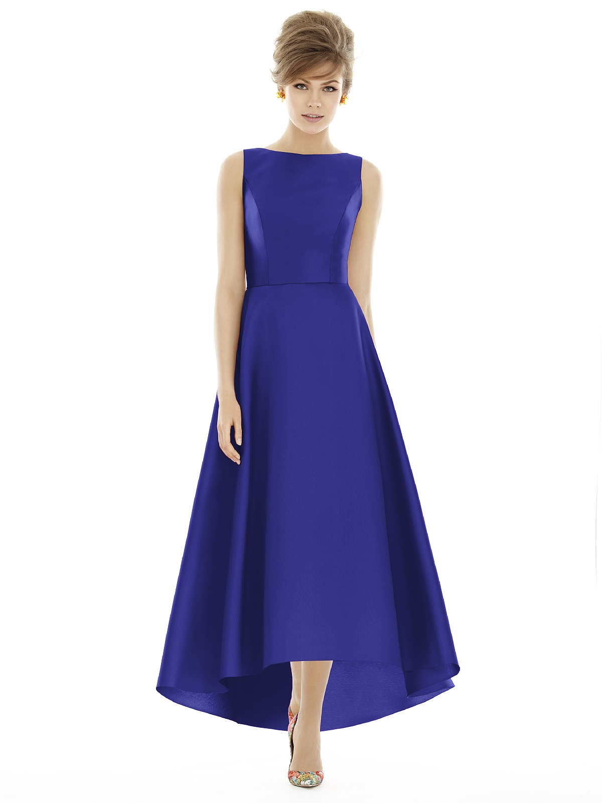 Alfred sung bridesmaid dressesalfred sung dresses d 698the dessy alfred sung bridesmaid dresses alfred sung d698 loading zoom ombrellifo Gallery