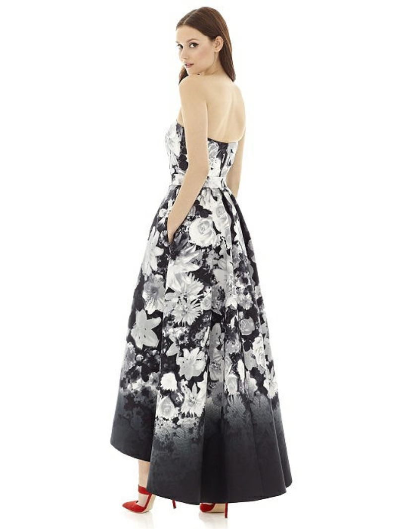 a57afcdaa ALFRED SUNG BRIDESMAID DRESSES ALFRED SUNG DRESSES D 699 FP THE ...