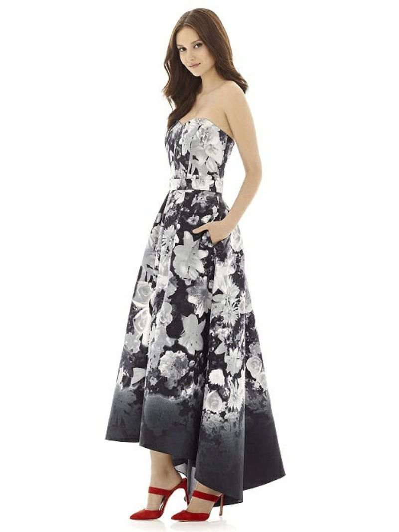 Alfred sung bridesmaid dressesalfred sung dresses d 699 fpthe alfred sung bridesmaid dresses alfred sung d699 fp loading zoom ombrellifo Gallery