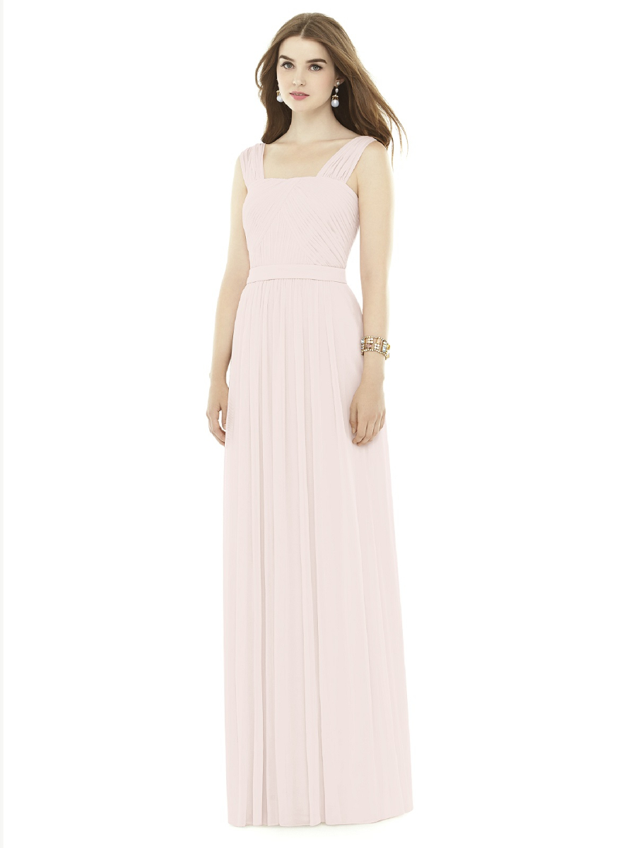 ALFRED SUNG BRIDESMAID DRESSES ALFRED SUNG DRESSES D 718 THE DESSY ...