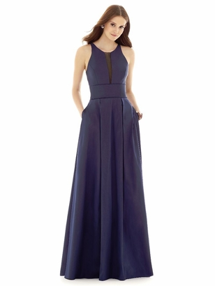 ALFRED SUNG BRIDESMAID DRESSES: ALFRED SUNG D732