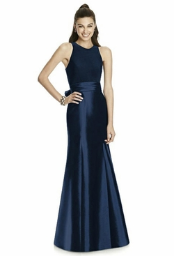 ALFRED SUNG BRIDESMAID DRESSES: ALFRED SUNG D737
