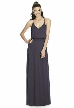 ALFRED SUNG BRIDESMAID DRESSES: ALFRED SUNG D739