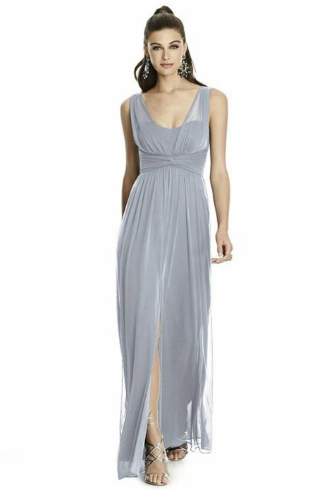 ALFRED SUNG BRIDESMAID DRESSES: ALFRED SUNG D740