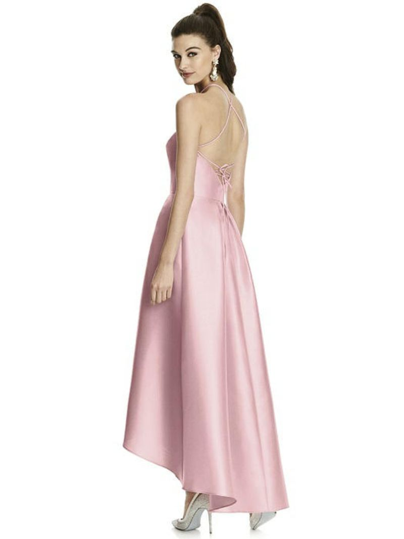 Alfred sung bridesmaid dressesalfred sung dresses d 741the dessy alfred sung bridesmaid dresses alfred sung d741 ombrellifo Images