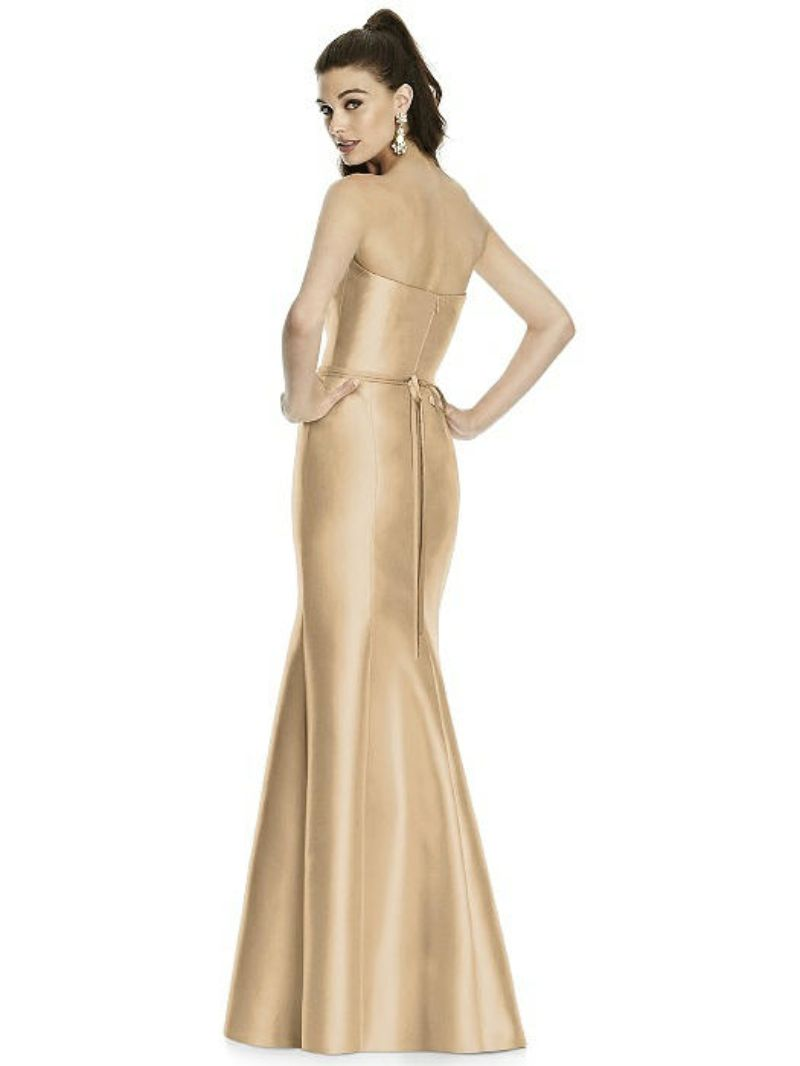 8afdf086770 ALFRED SUNG BRIDESMAID DRESSES  ALFRED SUNG D742