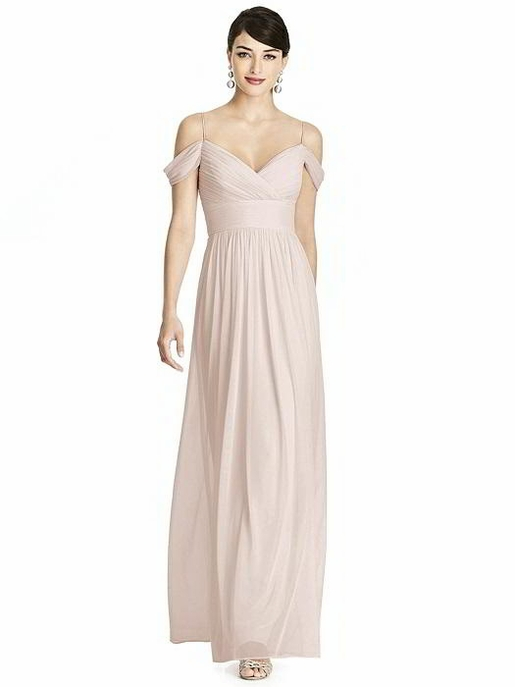 ALFRED SUNG BRIDESMAID DRESSES: ALFRED SUNG D743