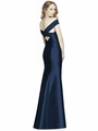 ALFRED SUNG BRIDESMAID DRESSES: ALFRED SUNG D751