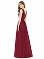 ALFRED SUNG BRIDESMAID DRESSES: ALFRED SUNG D753