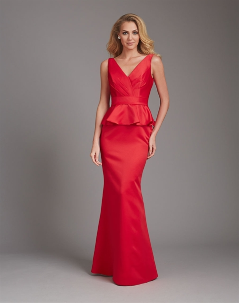 ALLURE BRIDESMAID DRESSES: ALLURE BRIDESMAIDS 1360
