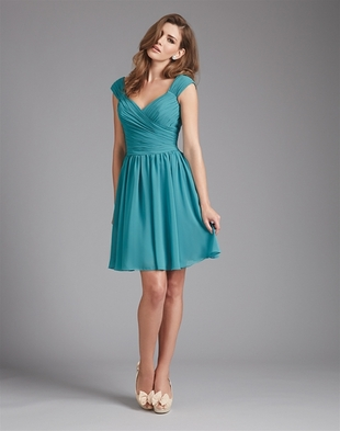 ALLURE BRIDESMAID DRESSES: ALLURE BRIDESMAIDS 1373