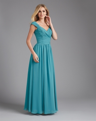 ALLURE BRIDESMAID DRESSES: ALLURE BRIDESMAIDS 1374