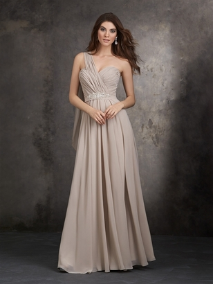 ALLURE BRIDESMAID DRESSES: ALLURE BRIDESMAIDS 1407