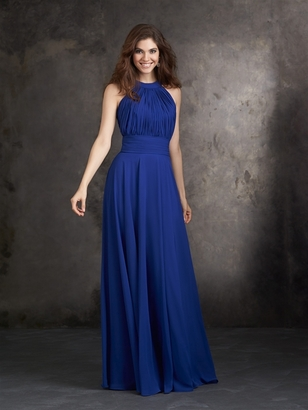 ALLURE BRIDESMAID DRESSES: ALLURE BRIDESMAIDS 1427
