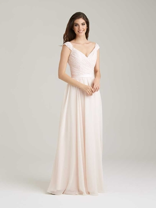 ALLURE BRIDESMAID DRESSES: ALLURE BRIDESMAIDS 1463