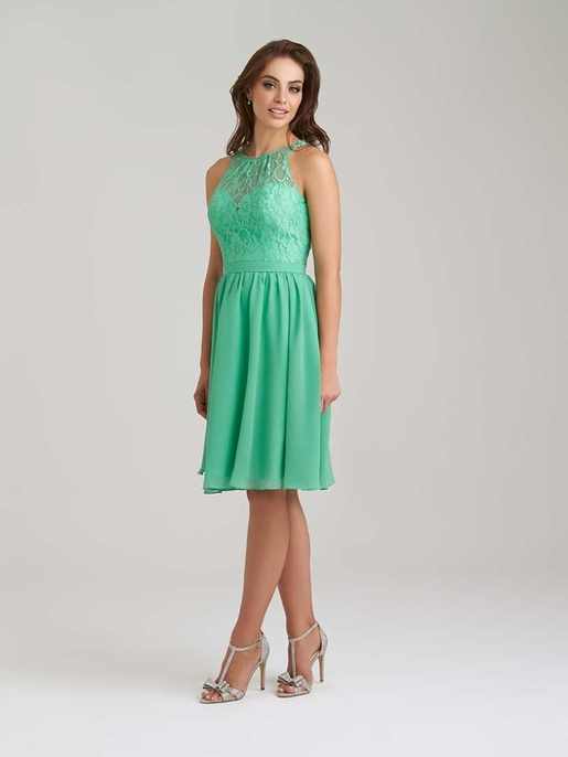 ALLURE BRIDESMAID DRESSES: ALLURE BRIDESMAIDS 1464