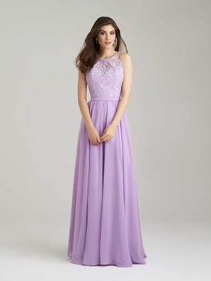 ALLURE BRIDESMAID DRESSES: ALLURE BRIDESMAIDS 1465