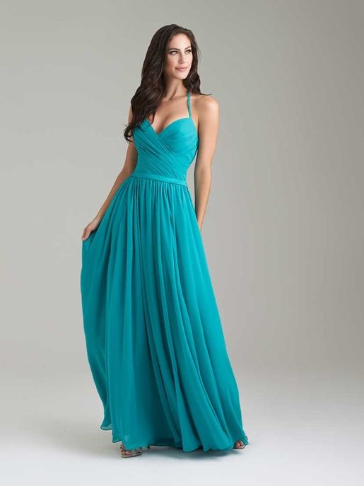 ALLURE BRIDESMAID DRESSES: ALLURE BRIDESMAIDS 1467