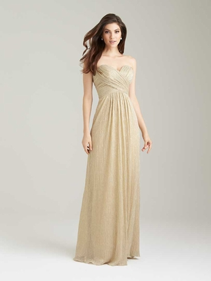 ALLURE BRIDESMAID DRESSES: ALLURE BRIDESMAIDS 1474