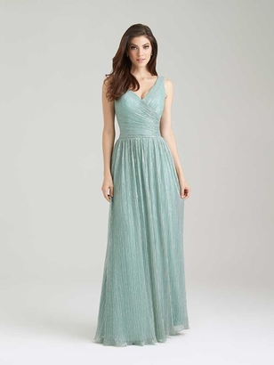 ALLURE BRIDESMAID DRESSES: ALLURE BRIDESMAIDS 1476