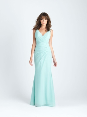 ALLURE BRIDESMAID DRESSES: ALLURE BRIDESMAIDS 1501