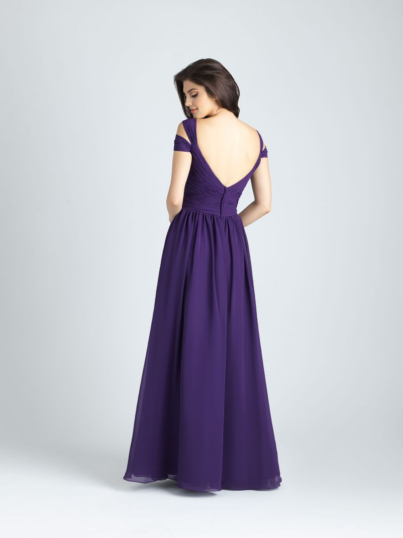 ALLURE BRIDESMAID DRESSES|ALLURE BRIDESMAIDS 1504|ALLURE BRIDAL ...